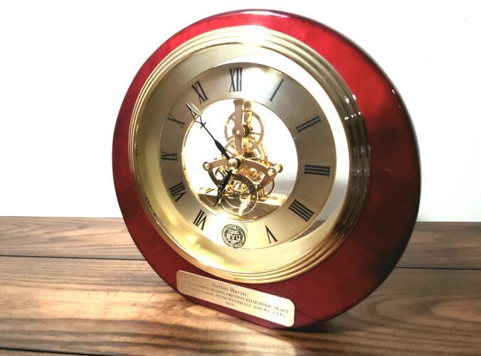 BYU SAERA Award